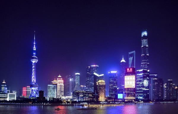 Denmark-China-blockchain