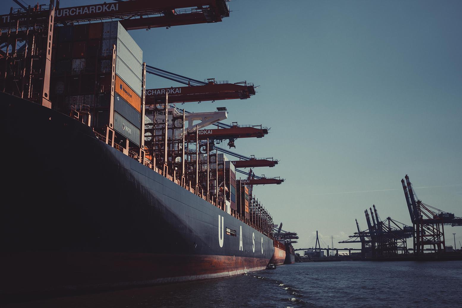 Maritimt-blockcraft